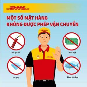 So tong dai DHL