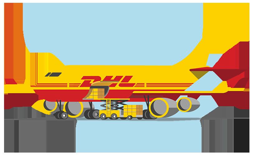 Số tổng đài DHL
